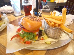 Prime Burger and Craft Beer