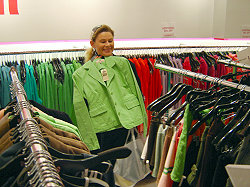 Personal Shopper Florida