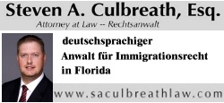 Immigration Attorney at Law
