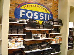 Fossil Uhren Outlet