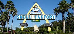 Shell Factory Fort Myers